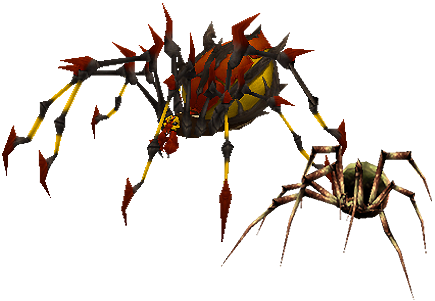 Venom Spider Wowpedia Your Wiki Guide To The World Of