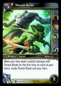 Thrash Blade TCG card.jpg