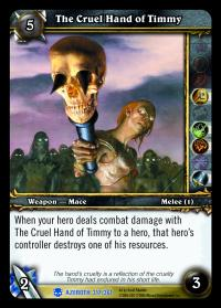 The Cruel Hand of Timmy TCG.jpg