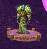 Image of Rescued Cenarion Expedition Druid