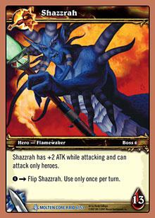Shazzrah TCG card.jpg