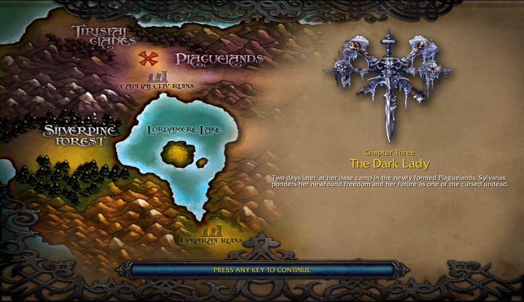 The Dark Lady Wc3 Undead Wowpedia Your Wiki Guide To The