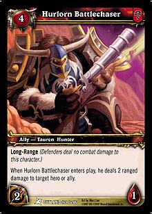 Hurlorn Battlechaser TCG Card.jpg