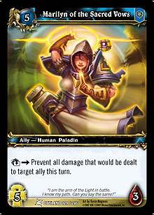 Marilyn of the Sacred Vows TCG Card.jpg