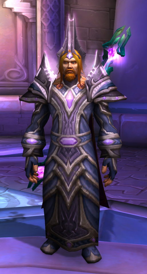Archmage Vargoth - Wowpedia - Your wiki guide to the World ...