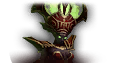 Boss icon Dalliah the Doomsayer.png