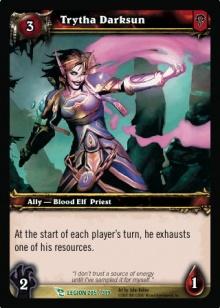 Trytha Darksun TCG Card.jpg