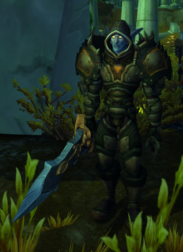 Jarod spear