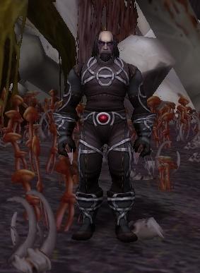 Noxious riverhopper npc world of warcraft.