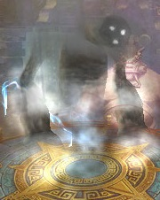Image of Celestial Protector