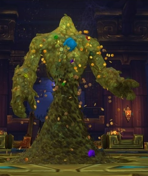 Your Wiki Guide To The World Of Warcraft