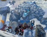 Image of Rotting Frost Giant