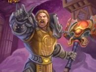 Image of Warden Virgil