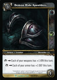 Demon Hide Spaulders TCG card.jpg