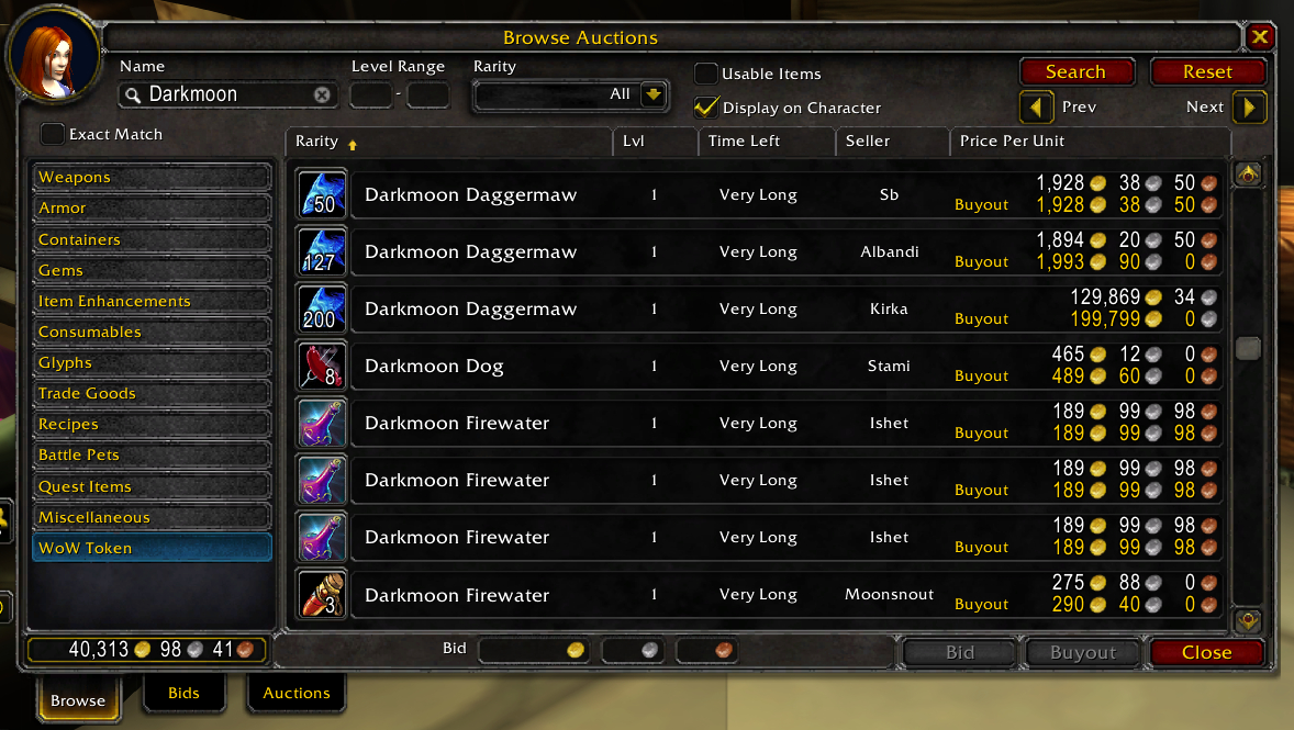 Auction House - Wowpedia - Your wiki guide to the World of