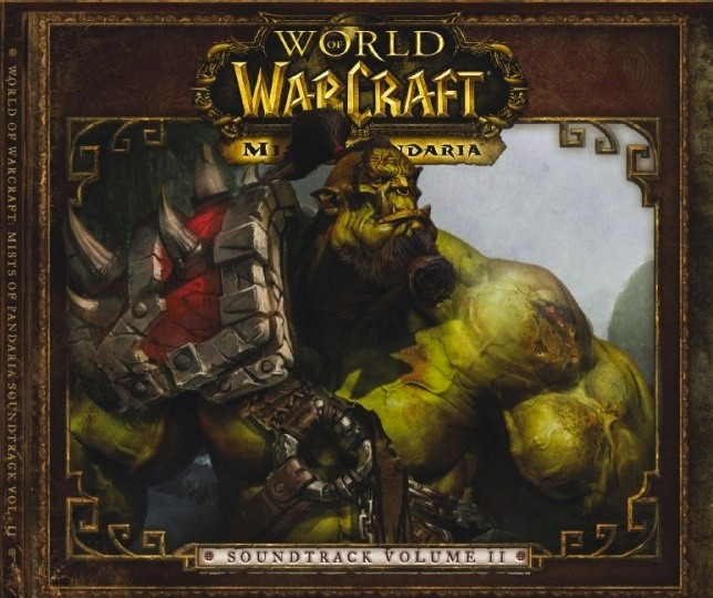 mists  pandaria soundtrack volume ii wowpedia  wiki guide   world  warcraft