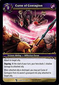 Curse of Contagion TCG Card.jpg
