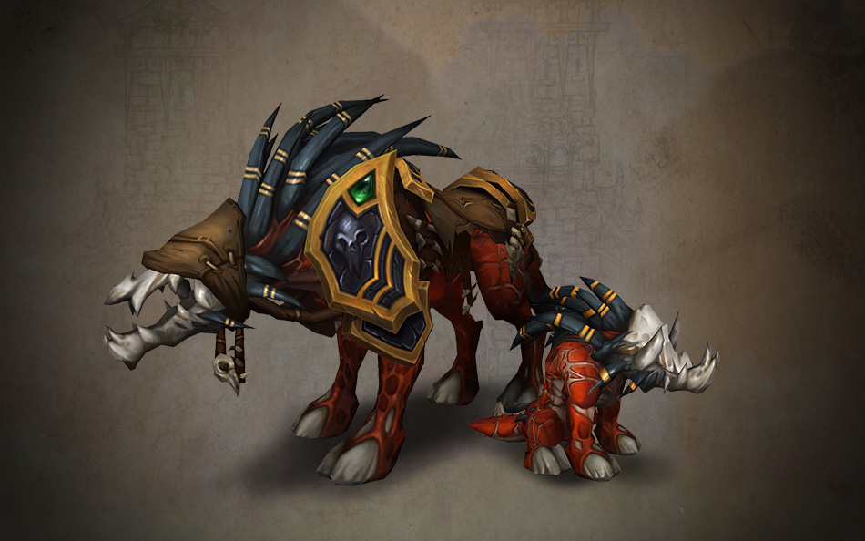 Nibbles - Wowpedia - Your wiki guide to the World of Warcraft
