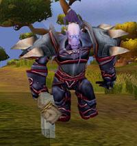 Image of Murkblood Invader