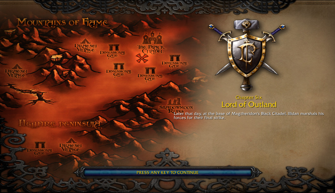 Lord of Outland (WC3 BloodElf) - Wowpedia - Your wiki guide