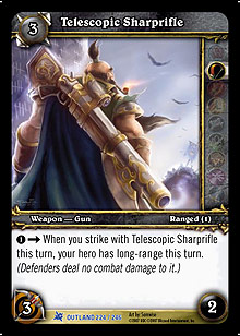 Telescopic Sharprifle TCG Card.jpg