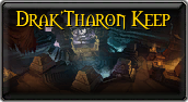 Drak'Tharon Keep