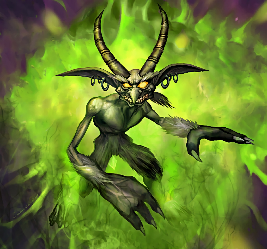 Imp Wowpedia Your Wiki Guide To The World Of Warcraft