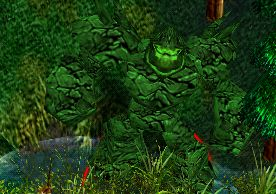 Moss Covered Granite Golem Wowpedia Your Wiki Guide To The World