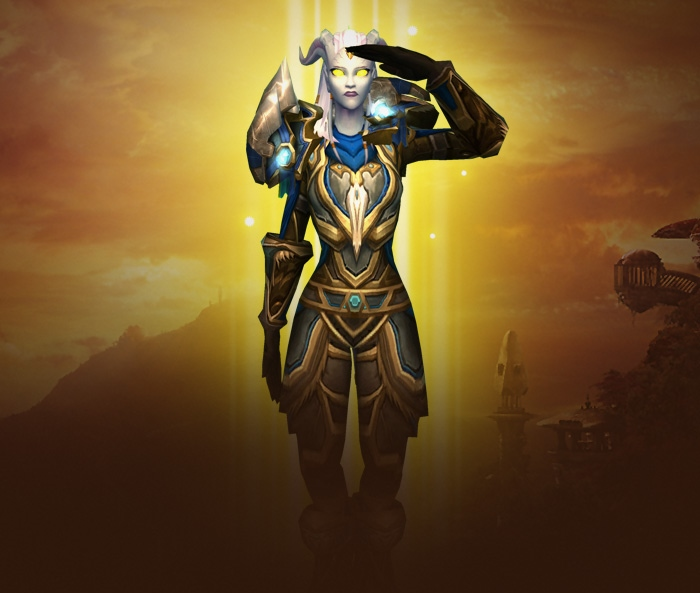 Character Boost - Wowpedia - Your wiki guide to the World of Warcraft