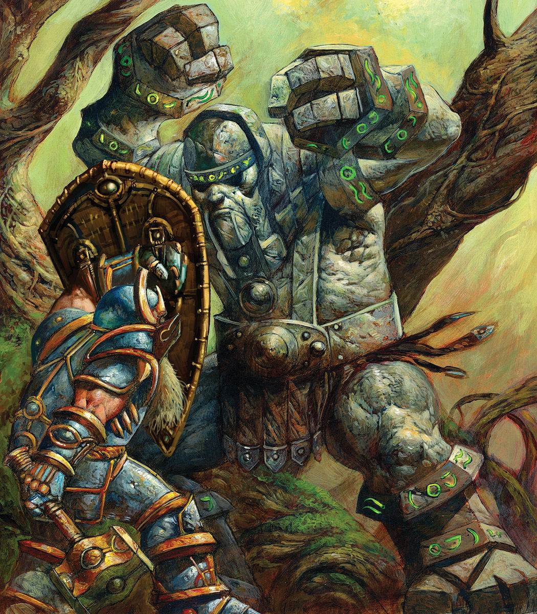 Defensive Stance - Wowpedia - Your wiki guide to the World of Warcraft