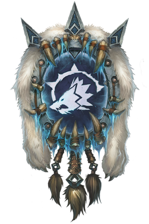 Frostwolf Orcs Wowpedia Your Wiki Guide To The World Of Warcraft