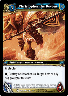 Christopher the Devout TCG Card.jpg