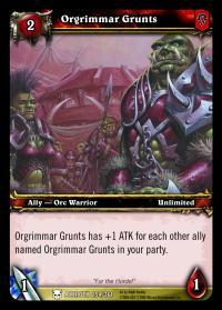 Orgrimmar Grunts TCG.jpg