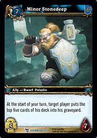 Miner Stonedeep TCG Card.jpg