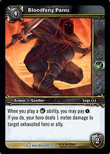 Bloodfang Pants TCG Card.jpg