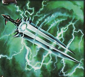 Thunderfury, Blessed Blade of the Windseeker.JPG