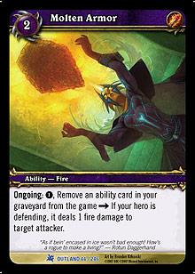Molten Armor TCG Card.jpg