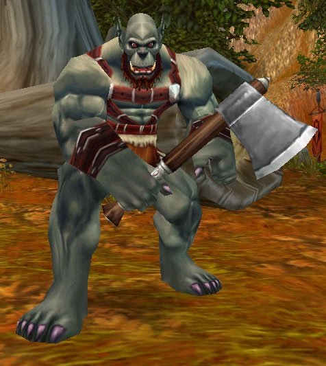 Blackrock Grunt - Wowpedia - Your wiki guide to the World ...