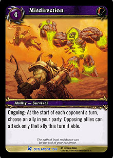 Misdirection TCG Card.jpg