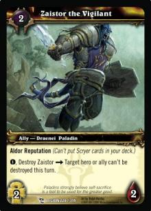 Zaistor the Vigilant TCG Card.jpg