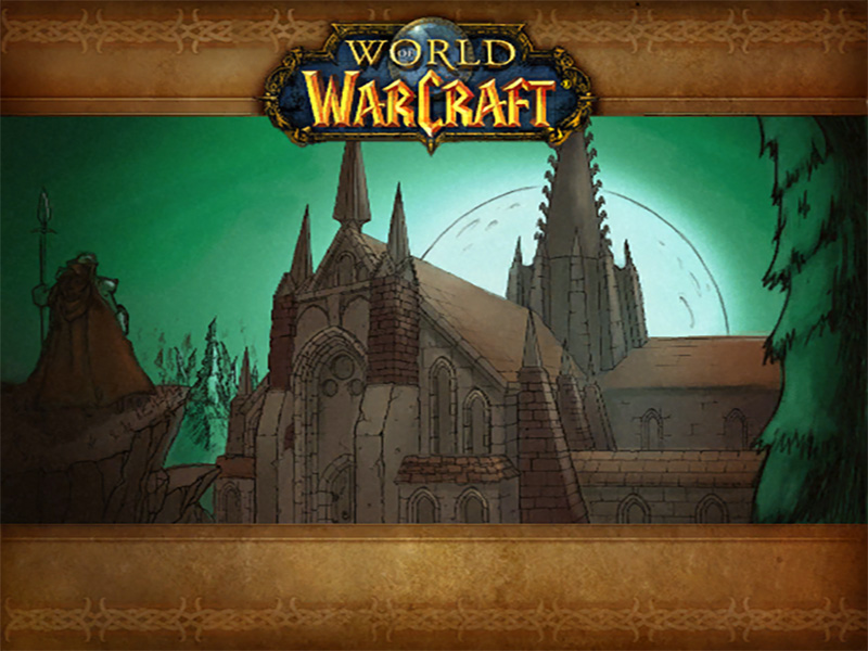 Scarlet Monastery Cathedral Wowpedia Your Wiki Guide To The