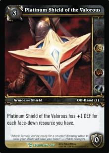 Platinum Shield of the Valorous TCG Card.jpg