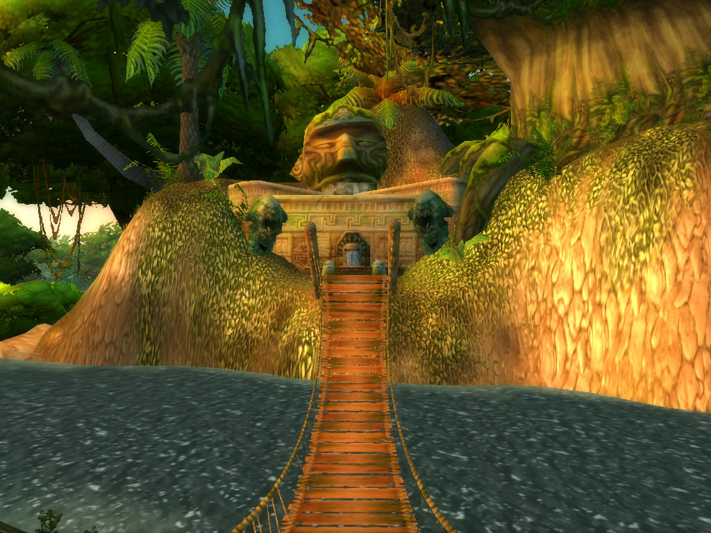 Nek'mani Wellspring - Wowpedia - Your wiki guide to the ...