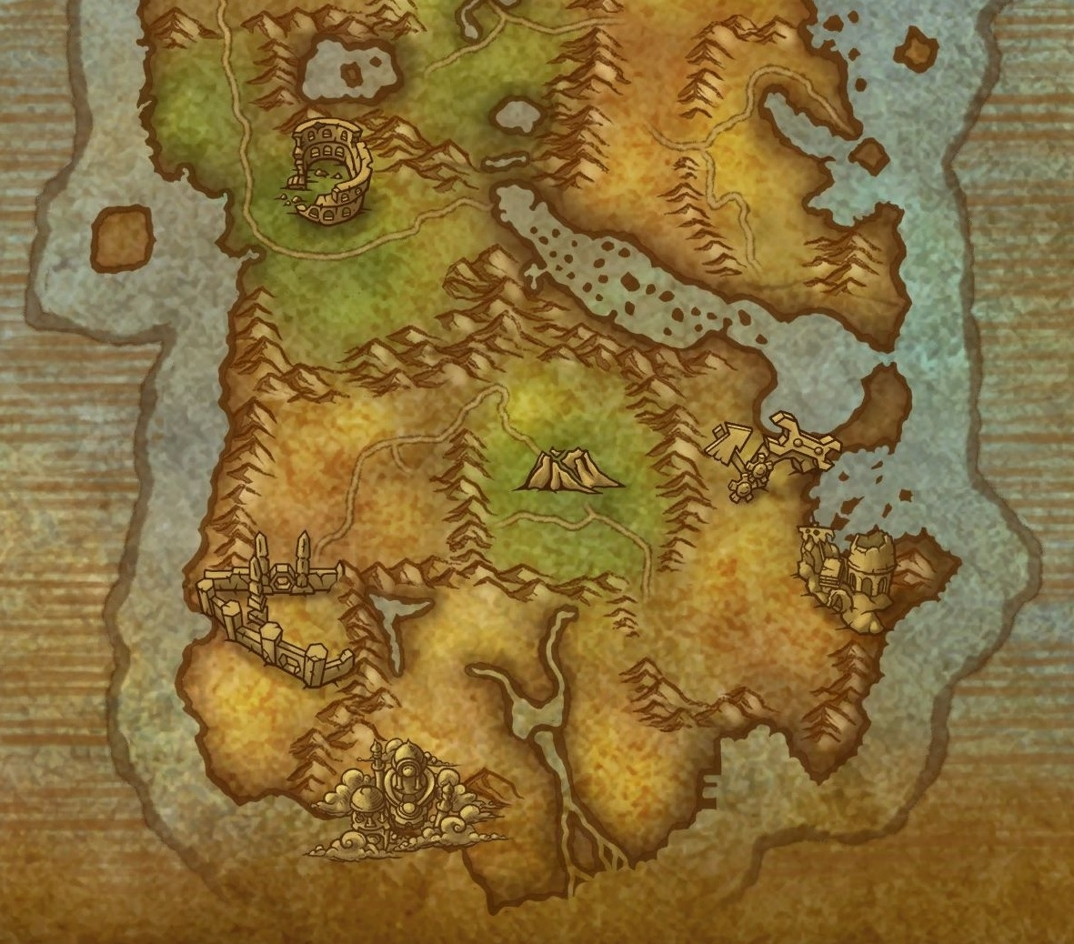 Kalimdor Map on molten core map, eastern kingdoms map, guild wars 2 gendarran fields map, dragonblight map, stormwind map, undercity map, ashenvale map, azeroth map, netherstorm map, darkshore map, desolace map, dustwallow marsh map, thousand needles map, draenor map, orgrimmar map, lordaeron map, wrath of the lich king map, emerald dream map, wow fossil dig sites map, bloodmyst isle map,