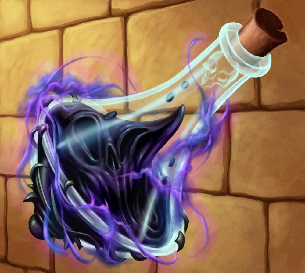 Void - Wowpedia - Your wiki guide to the World of Warcraft