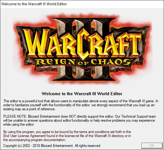 Warcraft III World Editor - Wowpedia - Your wiki guide to the World
