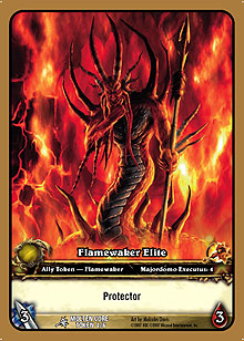 Flamewaker Elite TCG card.jpg