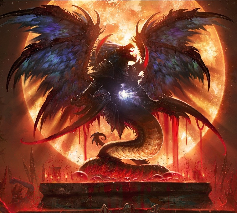 Winged Avatars Of Memory And Return >> Hakkar The Soulflayer Wowpedia Your Wiki Guide To The