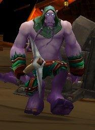 Image of Crazed Murkblood Miner