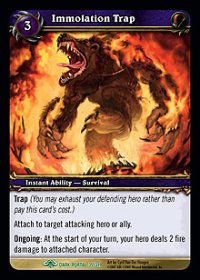 Immolation Trap TCG Card.jpg